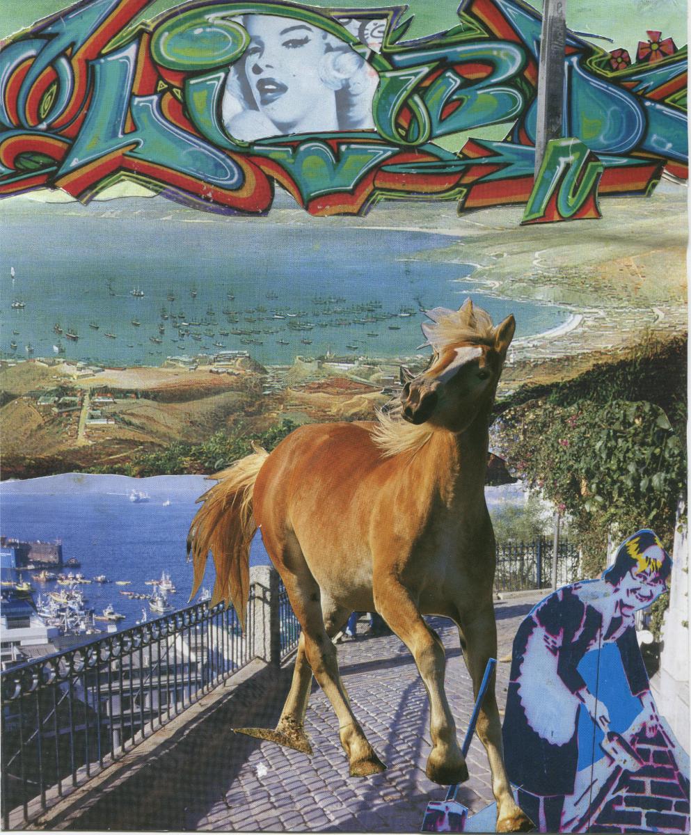 Grafiti-12