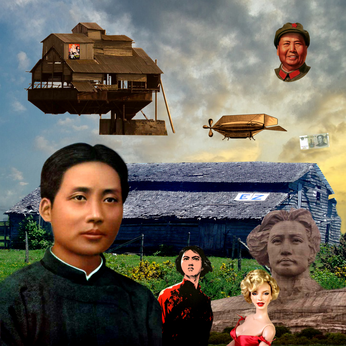 013-Mao