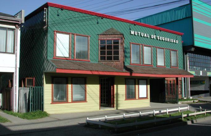 Clínica Mutual de Seguridad de Castro | Chiloé, Chile