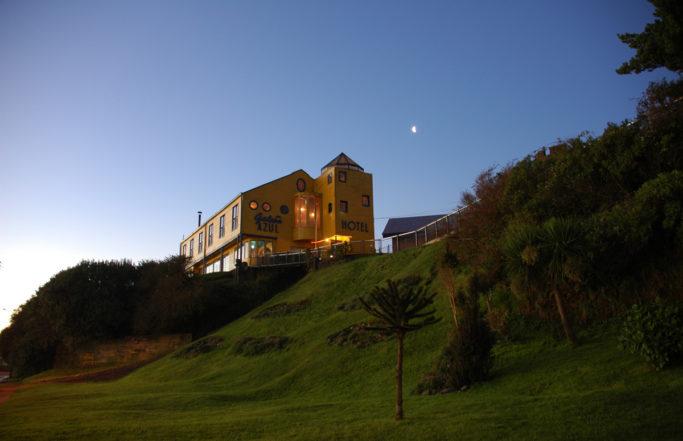 Hotel Galeón Azul | Ancud, Chiloé, Chile