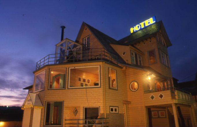 Hotel Viento Sur | Puerto Montt, Chile