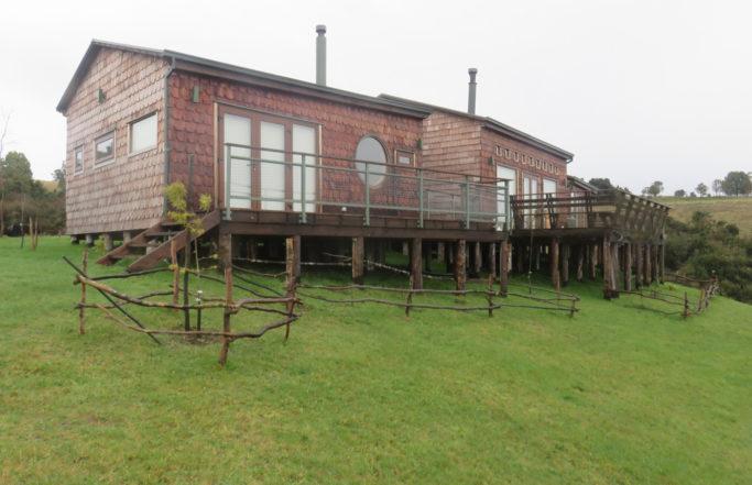 Las Barracas de Quilquico | Chiloé, Chile
