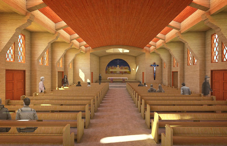 Iglesia Purranque