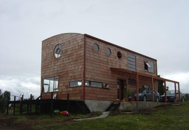 Casa Minte | Puerto Varas, Chile