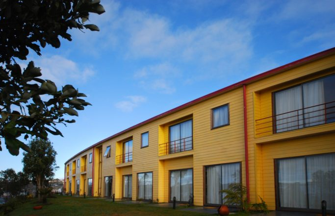Hotel Patagonia Insular | Quellón, Chiloé, Chile