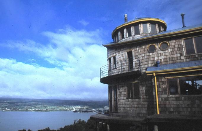 Casa Barco | Castro, Chiloé, Chile