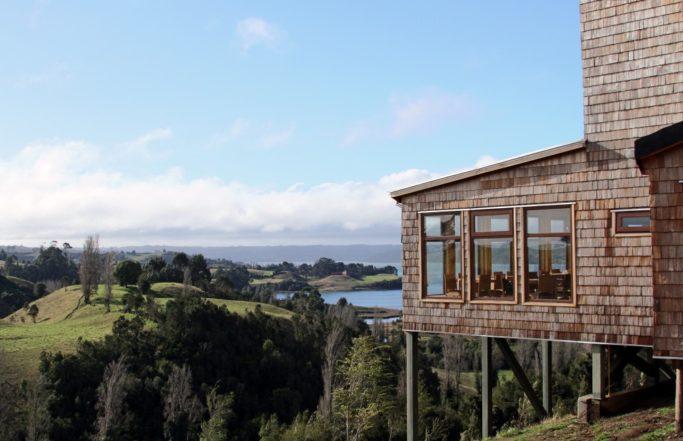 Hotel Parque Quilquico | Chiloé, Chile