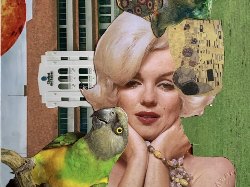 Marilyn Panamá – Corazón del Mundo